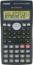 Casio FX-95MS Scientific Calculator 244 Functions 2-Line DOT MATRIX Display STAT