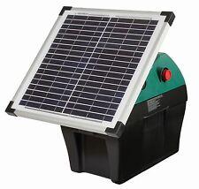 dispositivo Valla Pasto Movible POWER AD 2000 eléctrica Digital Batería