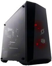 Stormforce Onyx i3-7100 Dual Core Gaming PC, 1TB, 8GB, GT 1030, WIN 10, WIFI