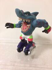 Street Sharks Moto Streex Mattel Roller Blades