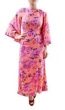 Free PEOPLE Damen Melrose Maxi Kleid Multi Color Größe Xs Rrp £ 139 BCF65