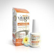 Harmony Gelish Vitagel Nail Recovery LED UV light Cured 0.5oz