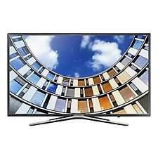 "Samsung UE43M5520AKXXU 43"" Full HD Smart LED TV"