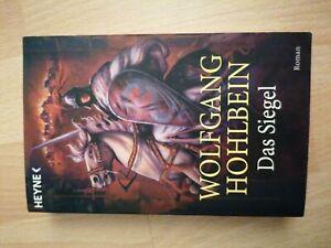 Das Siegel von Hohlbein, Wolfgang | Buch | Zustand gut