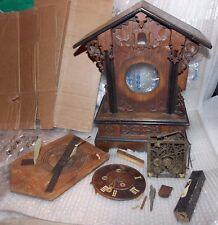 Cuckoo Clock Spares Repair
