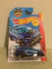 New 2013 Hot Wheels Race Nitro Tailgater