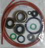 Johnson Evinrude Lower Unit Gear Case Seal Kit 25 HP 18-2684  See Chart