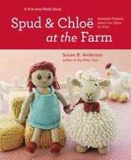 Spud and Chloe at the Farm by Susan B Anderson: New