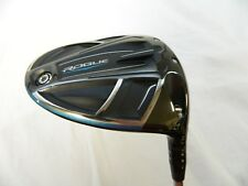 Callaway 2018 Rogue 10.5* Driver - Aldila Quaranta 40R Regular flex