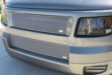 Grille-MX Lower Insert GRILLCRAFT HON1205S fits 07-08 Honda Element