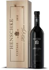 Henschke Hill of Grace Shiraz 2015 Red Wine Eden Valley 750mL bottle
