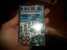 Vintage Sealed U-N-I VS. ALL Street Mix Tape featuring Canibus, A+, Rakim More!