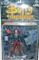 Buffy The Vampire Slayer Willow Action Figure Moore Action Collectibles