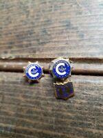 Civitan International Club Director Vintage 10K Gold Filled Pin GF