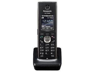 NEW Panasonic KX-TPA60 Dect Cordless Handset for TGP600 System