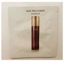 [OHUI] Age Recovery Essence 1ml * 80ea = 80ml (NEW) Whoo Ampoule Cream O HUI