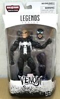 (IN HAND) HASBRO MARVEL LEGENDS SERIES VENOM BAF MONSTER VENOM
