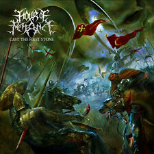 HOUR OF PENANCE - Cast the First Stone CD, NEU