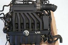Volkswagen Passat B7 R36/CC 3.6L V6 Engine BWS 220FSI
