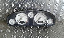 Compteur de vitesse - PEUGEOT 607 2.7 HDI - Réf : 9649507580