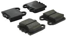 Disc Brake Pad Set fits 1998-2010 Lexus SC430 GS300 GS430  CENTRIC PARTS