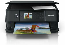 Epson Expression Premium XP-6100 Stampante Multifunzione - Nero (C11CG97403)