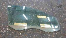Volkswagen Passat B6 2005-2010 Drivers OSF Front Window Glass