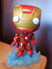 IRON MAN The Avengers Bobble Head Funko Pop Figure 2015