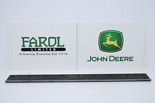 "Genuine John Deere Lawnmower 22"" Standard Bottom Blade ET17751 QA7"
