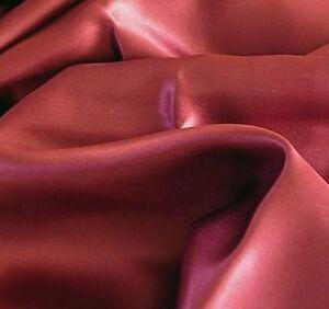 """100% silk charmeuse comforter duvet cover King  105x93"""""""