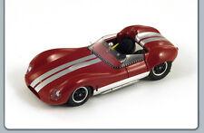 1/43 Lola Mk1  1960  Red