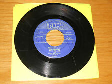 "R&B 45 RPM - RITA DELMAR - RAMA 193 - ""TEENAGE HEART"""