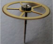 used Rolex Watch Movement 3135 second wheel 360
