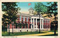 USA High School Cullman Alabama 04.46