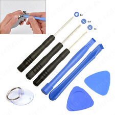 8 in1 Screwdriver Set Opening Repair Tools Kit For Cell Phone iPhone 6s 6 5 iPod