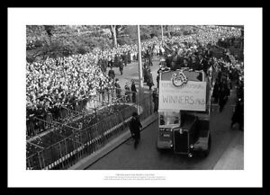 Tottenham Hotspur 1963 European Cup Winners Cup Photo Memorabilia (977)