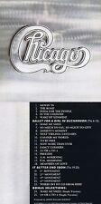 "Chicago ""II"" 1970! Digital remastered + 2 Bonustracks! Rhino-Qualität! Neue CD!"