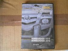 Bombardier 2004 VTT / ATV CD-ROM Competetive Edge 219-700-267