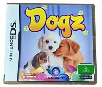 Dogz DS 2DS 3DS Game *Complete*