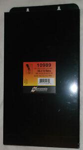 Bondhus Long Ball End Hex Key Set MBLX13M 10989 Allen Wrench Metal Case
