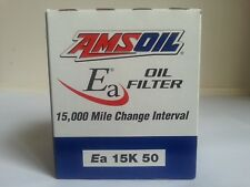 AMSOIL Ea 15K 50 FULL FLOW OIL FILTER