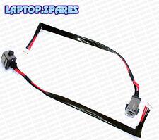 DC Power Jack Socket & Cable Wire DW258 TOSHIBA Satellite U500 U505 U502 Series