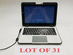 "CTL EG20BA2 EG20PA2 11.6"" HD Celeron N3000 2GB N3350 N3010 4GB PC Laptop Lot 31"