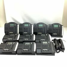 Lot Of 10 Allworx 9112 Business Office Home Voip Ip Phone