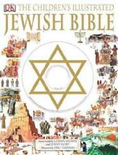 The Children's Illustrated Jewish Bible by Eric Thomas (illustrator), DK Publ...