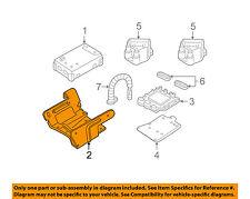 GM OEM Ignition-Mount Bracket 15995679