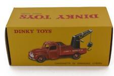 Voiture camion modèle réduit DINKY TOYS (Atlas) Camionnette dépannage Citroën