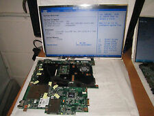 Asus X50R Working Intel Laptop Motherboard NLFMB1000 (2615)