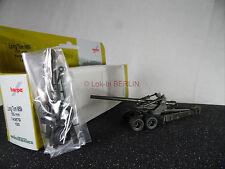 ht237, Herpa Minitanks 743679 Long Tom M 59, 155mm 1:87 NEU/NEW / Roco