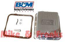 B&M tiefe Getriebe Ölwanne TH700 R4 Chevrolet Corvette Blazer Camaro Firebird